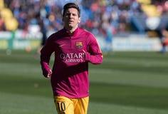 Leo Messi lizenzfreie stockfotos