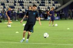 Leo Messi Stock Foto's