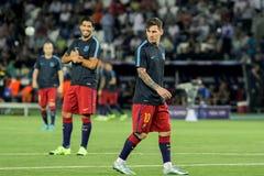 Leo Messi Stock Afbeeldingen