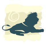 Leo Royalty Free Stock Images
