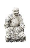 Leo statue Stock Image
