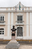 Leoes Palace Sao Luis do Maranhao Brazil Stock Photo