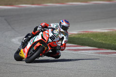 Leon Camier royalty free stock photography