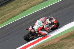 Leon camier superbike stock images
