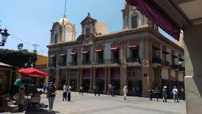 leon mexico Royaltyfria Bilder