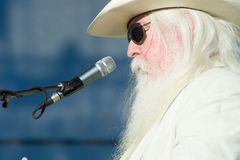 Leon Russell Stock Photography