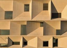 Leon Spain: modern Auditorium Royalty Free Stock Image