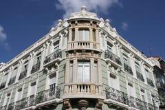 Leon, Spanje royalty-vrije stock foto