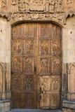 Leon, Spanje Stock Foto