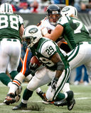 Leon Washington, New York Jets Lizenzfreie Stockfotografie