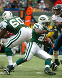 Leon Waszyngton, new york jets Obraz Stock