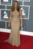 Leona Lewis. At the 51st Annual GRAMMY Awards. Staples Center, Los Angeles, CA. 02-08-09 Royalty Free Stock Photography