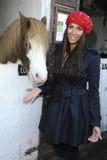 Leona Lewis Stock Photo