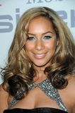 Leona Lewis Stock Photo