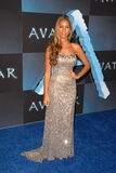 Leona Lewis. At the Los Angeles Premiere of 'Avatar,' Chinese Theater, Hollywood, CA. 12-16-09 royalty free stock images