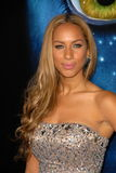 Leona Lewis. At the Los Angeles Premiere of 'Avatar,' Chinese Theater, Hollywood, CA. 12-16-09 stock photography