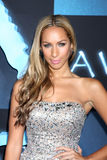 Leona Lewis. Arriving at the Los Angeles Premiere of Avatar Grauman's Chinese Theater Los Angeles, CA December 16, 2009 royalty free stock image