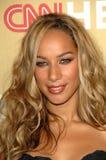 Leona Lewis, CNN-Helder Stockfoto