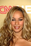 Leona Lewis,CNN Heroes Royalty Free Stock Photo