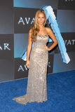 Leona Lewis. At the Los Angeles Premiere of 'Avatar,' Chinese Theater, Hollywood, CA. 12-16-09 stock image