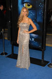 Leona Lewis. At the Los Angeles Premiere of 'Avatar,' Chinese Theater, Hollywood, CA. 12-16-09 royalty free stock image