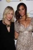 Leona Lewis, Natasha Bedingfield Royalty Free Stock Image