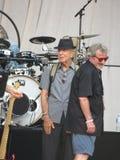 Leonard Cohen (Lucca 2013) Stock Photo