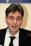Leonard Orban Stock Image