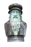 Leonardo Da Vinci Royalty Free Stock Image
