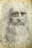 Leonardo da Vinci Stock Photos