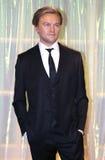 Leonardo Di Caprio at Madame Tussaud's Stock Images