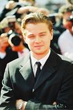 Leonardo DiCaprio Royalty Free Stock Images