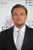 Leonardo DiCaprio foto de archivo libre de regalías