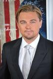 Leonardo DiCaprio Stockfotografie