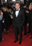 Leonardo DiCaprio Fotografía de archivo