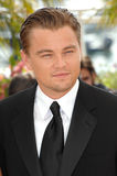 Leonardo DiCaprio Stock Photo