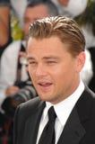 Leonardo DiCaprio Stock Photo