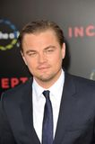 Leonardo DiCaprio Royalty Free Stock Photo