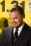 Leonardo DiCaprio Stockfoto