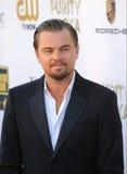 Leonardo DiCaprio Στοκ Εικόνα