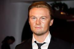 Leonardo DiCaprio fotos de archivo libres de regalías