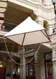 Leonardo inventions 15. Parachute invented by Leonardo da Vinci Royalty Free Stock Photography