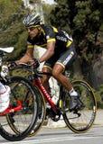 Leonardo Luque of Colombia Team Stock Images