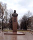 Leonid Brezhnev Royaltyfri Fotografi