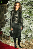 Leonor Varela. At Flaunt Magazine's 6 Year Anniversary Party and holiday toy drive to benefit Para Los Ninos, Private Residence, Los Angeles, CA. 12-10-04 Stock Photo