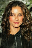 Leonor Varela. At Flaunt Magazine's 6 Year Anniversary Party and holiday toy drive to benefit Para Los Ninos, Private Residence, Los Angeles, CA. 12-10-04 Royalty Free Stock Photography
