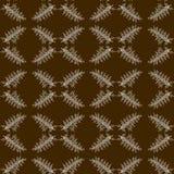 Leonurus pattern Stock Photo