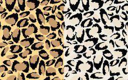 Leopard print Stock Photo