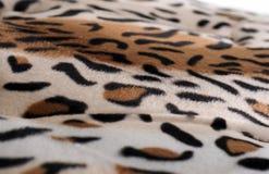 Leopard skin Stock Photos