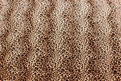 Leopard Skin Pattern. Leopard Skin Animal Print Fabric Pattern royalty free stock photos